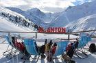 Fem mysiga alpbyar i Arlberg