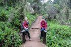 Kilimanjaro för kvinnor