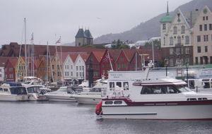 Min resa med Hurtigruten
