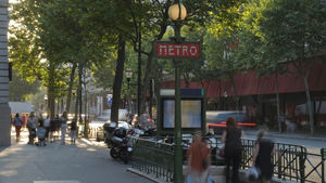 Stina från Stylight guidar till hennes favoritbutiker i Paris