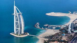 Första gången i Dubai? Här är våra tips till dig!
