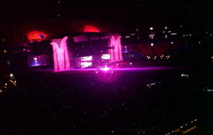 Madonnakonserten
