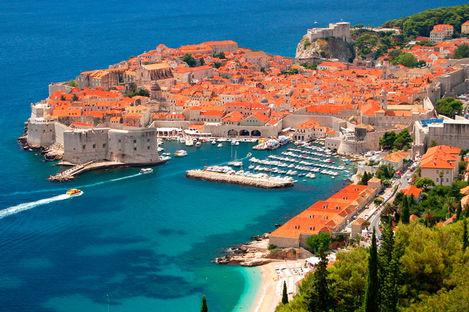 Bästa tipsen till härliga Dubrovnik
