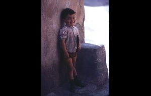 San Remo-pojke