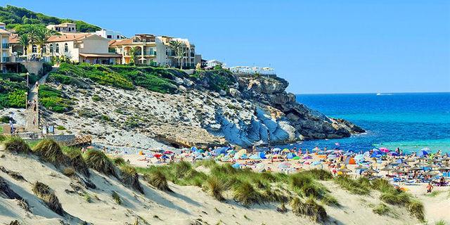 Gamla och nya favoriter <br>på Mallorca