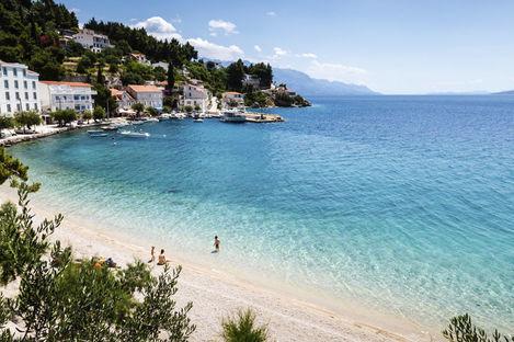 Alla resor till Kroatien i sommar