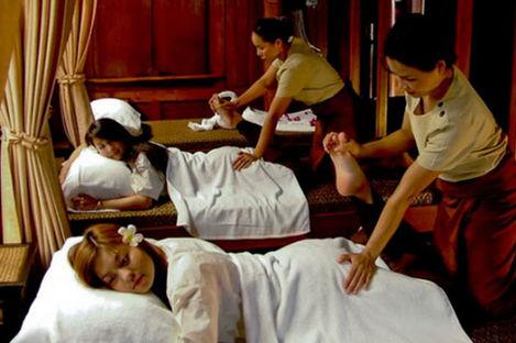 5 upplevelser i Thailand du inte får missa