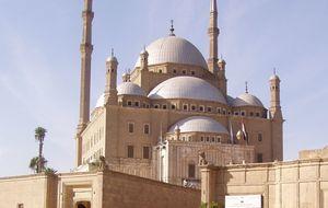 Alabaster-moskén
