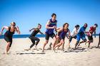 Training Camp Portugal - Träning för alla.