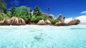 Vi guidar dig till vilken av de tre ö-paradisen du ska satsa på