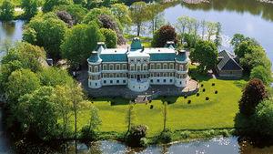 Genuina hotell att njuta på runt om i Sverige
