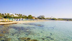 Cypern är perfekt för dig som vill ha sommarvärme tidigt