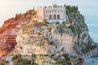 Sicilien med Kalabrien ✈