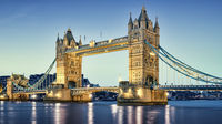 Unik shoppingguide till London