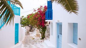 Dags att besöka Greklands kanske vackraste ö
