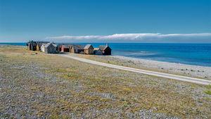 Att åka till Gotland är nästan som att åka utomlands
