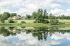 Konferens i Småland på Hestraviken