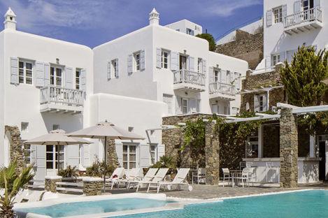5 grekiska hotellpärlor