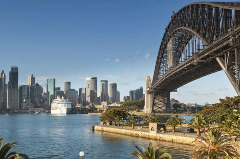 Storstadspuls i Australien