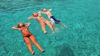 Sommarens alla resor till Grekland