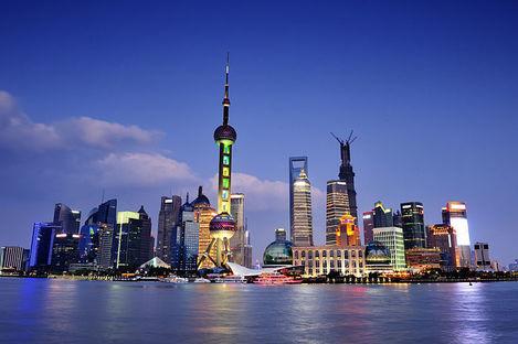 Här är experternas 8 bästa Shanghai-knep
