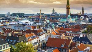 Spendera en weekend i den danska metropolen