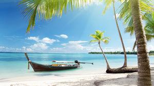 Dominikanska republiken är ett prisvärt resmål i Karibien.