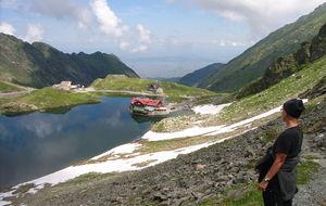 Vandring i Karpaterna