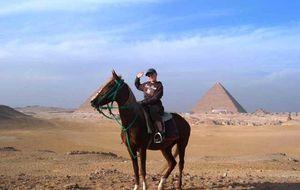 Egypten runt