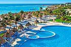 Mexico - All Inclusive-hotell i Akumal