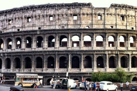 72 timmar i Rom