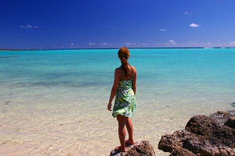 Guadeloupe – det okända västindien
