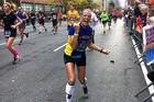 New York Marathon - drömloppet.