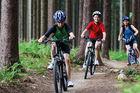 I Vätterns spår- ett cykeläventyr för alla