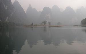 Ji Liang floden