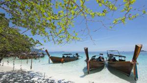 Du kan fortfarande hitta ditt hemliga paradis i Thailand