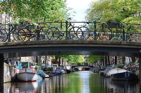 Här bor du bäst på hotell i Amsterdam