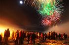 Nyårsresa till Reykjavík från 12 985:-