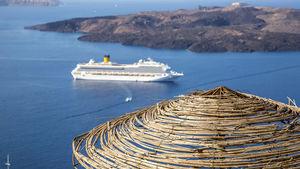 Storstäder, små grekiska öar och lyx ombord