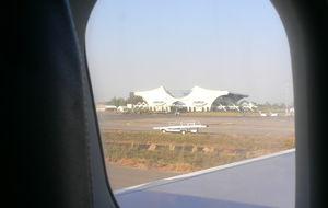 Banjuls flygplats