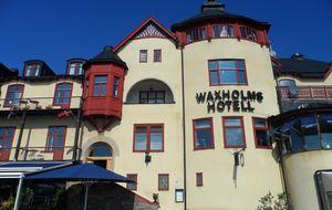 Waxholm stadshotell