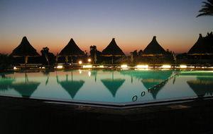 Mövenpick Hotel Luxor