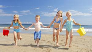 Tips och resor för dig med barn