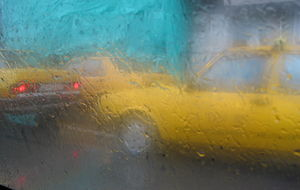 November Rain Istanbul