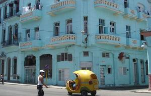 Havannas gator