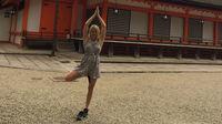 Kyoto – paradiset på jorden