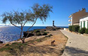 Ella på Mallorca!