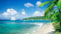 Stor ö-guide till Karibien