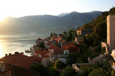 Upptäck Montenegro
