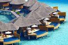 Vackra Baros Maldives - 4 natt fr 11 350 kr